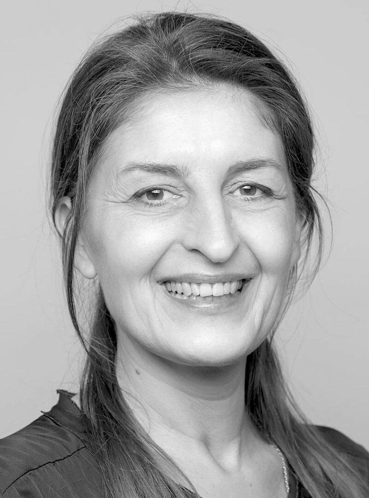 Lisbeth Joergensen Udviklingskonsulent og MasterCoach