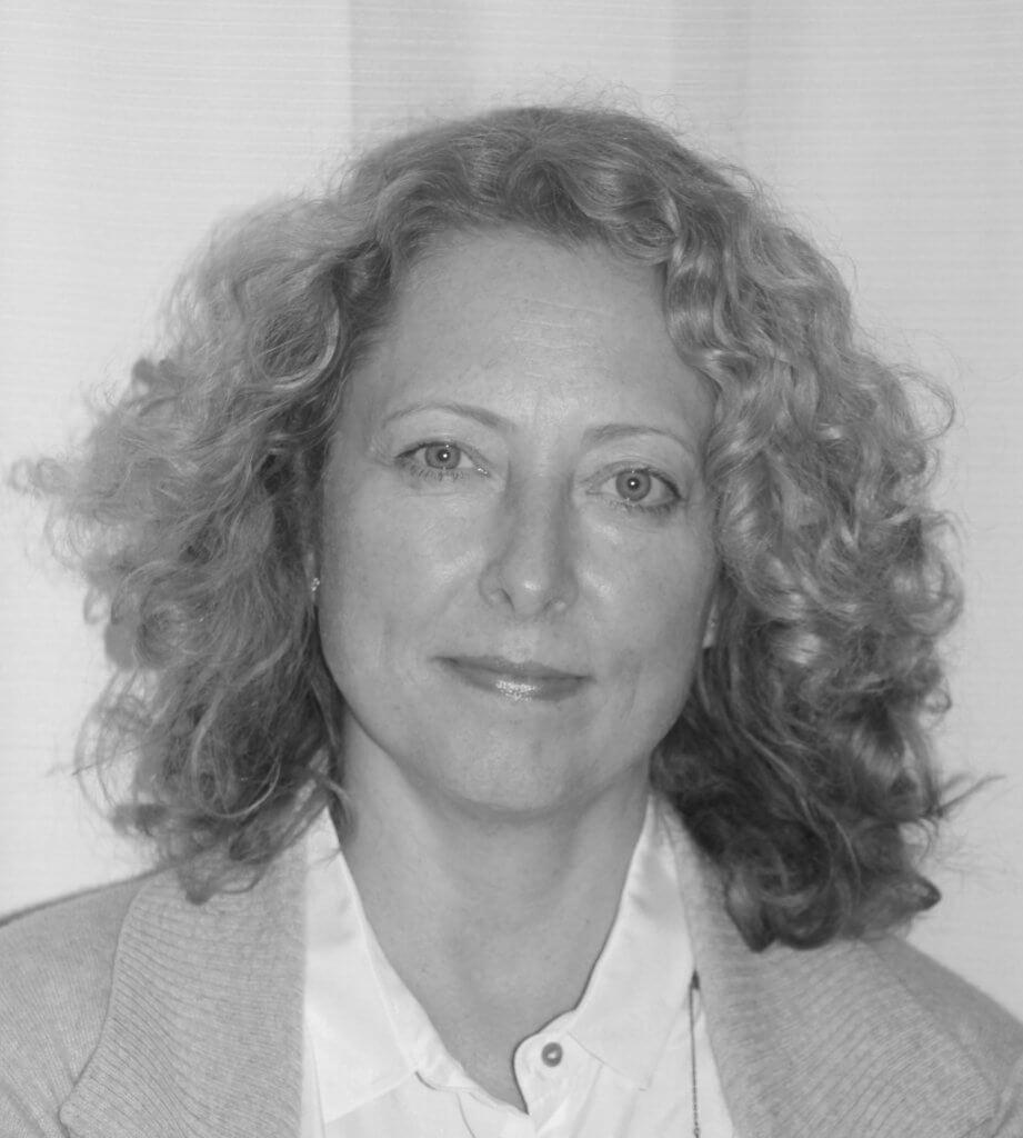 Udviklingskonsulent MasterCoach Nanna Birch