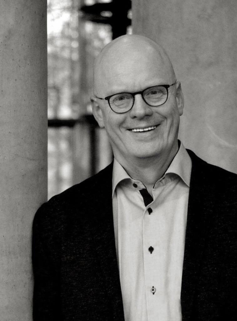 Udviklingskonsulent & MasterCoach Bjarke Rasmussen
