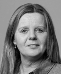 Udviklingskonsulent og MasterCoach Gitte Bak Frederikshavn