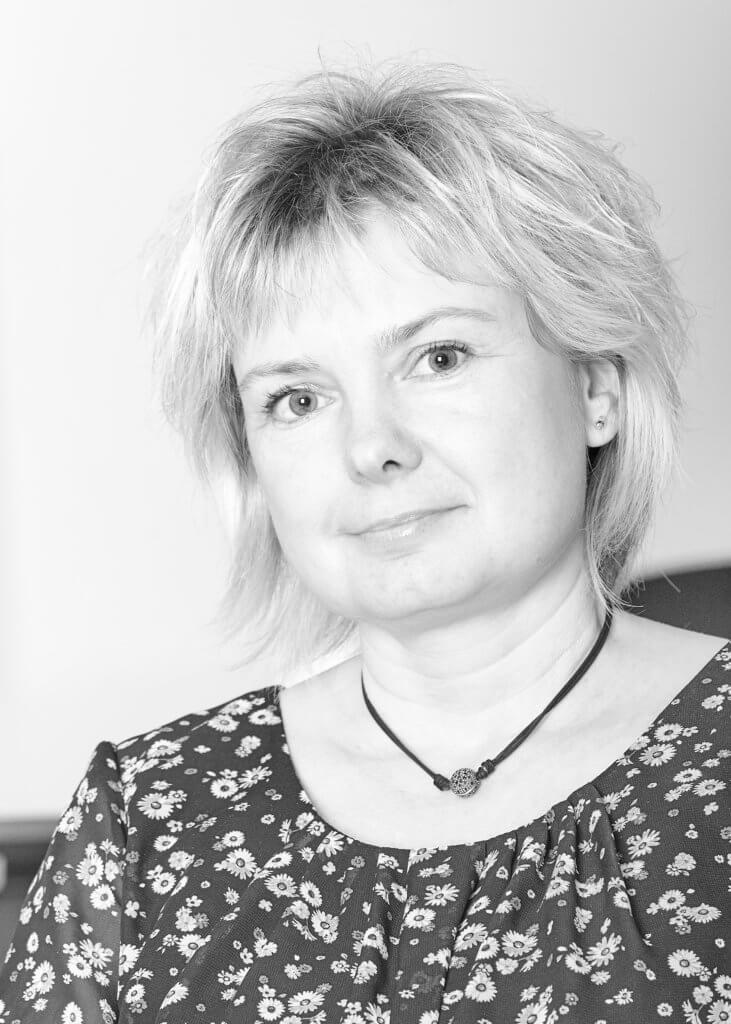 Udviklingskonsulent og MasterCoach Lisa Løvschall